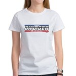 ChargerX Women's T-Shirt