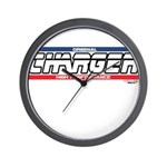 ChargerX Wall Clock