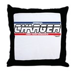 ChargerX Throw Pillow