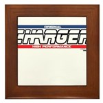 ChargerX Framed Tile
