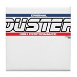 DusterX Tile Coaster