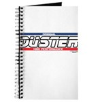 DusterX Journal