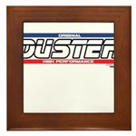DusterX Framed Tile
