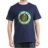 IE Ireland(Eire/Erin) Hockey T-Shirt