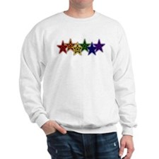 Gay Stars Sweatshirt