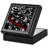 Twilight Love Keepsake Box
