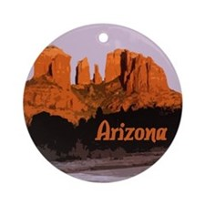 Arizona Ornament