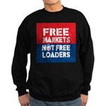 Free Markets Sweatshirt (dark)