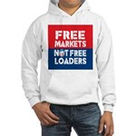 Free Markets Hooded Sweatshirt