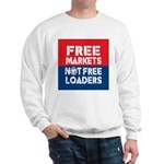 Free Markets Sweatshirt