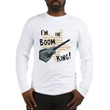 Cool Jermaine Long Sleeve T-Shirt