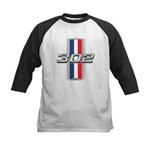 Engine 302 Kids Baseball Jersey