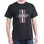 Engine 302 Dark T-Shirt