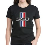 Engine 350 Women's Dark T-Shirt