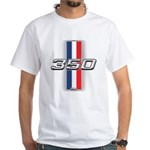 Engine 350 White T-Shirt