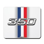 Engine 350 Mousepad