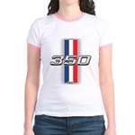 Engine 350 Jr. Ringer T-Shirt