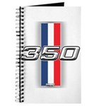 Engine 350 Journal