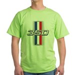 Engine 350 Green T-Shirt