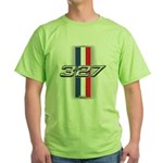Engine 327 Green T-Shirt