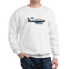 F-84F Thunderstreak Sweatshirt