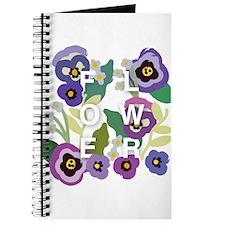 Love Heals Calendar Print