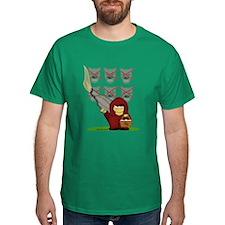 BRAND NEW HOOD... T-Shirt