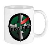 Disc Golf Site Mug