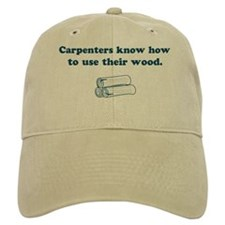Funny Carpenters Baseball Cap