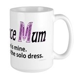 Irish Dance Mum - Mug