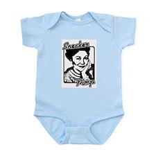 Sneaker Pimp Infant Bodysuit