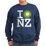 I Kiwi NZ Jumper Sweater