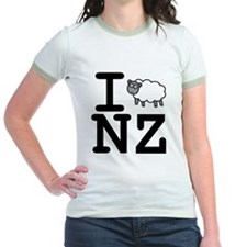 I Sheep NZ T