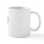 Cute Retro Principal Mug