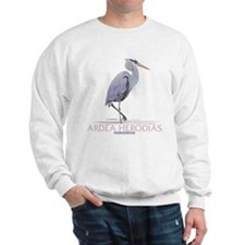GP-Heron Sweatshirt