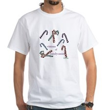 Visions of Candy Canes Shirt