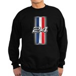 Cars 1924 Sweatshirt (dark)