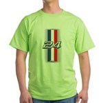 Cars 1924 Green T-Shirt