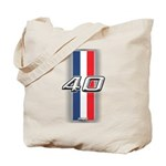 Cars 1940 Tote Bag
