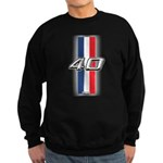 Cars 1940 Sweatshirt (dark)