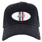 Cars 1940 Black Cap