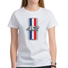 Cars 1942 Women's T-Shirt