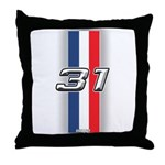 Cars 1931 Throw Pillow