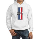 Cars 1931 Hooded Sweatshirt