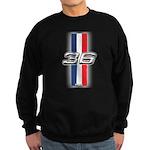 Cars 1936 Sweatshirt (dark)