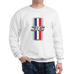 Cars 1936 Sweatshirt