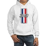 Cars 1939 Hooded Sweatshirt