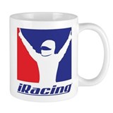 iRacing (left)  Tasse