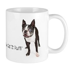 Unique Rescue dogs terriers Mug