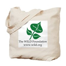 Wild foundation Tote Bag